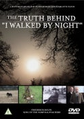 Image of The Truth Behind 'I Walked by Night'