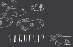 Image of Fugu Flip