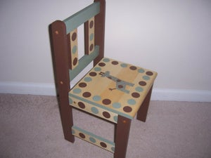 Image of Children's Chairs
