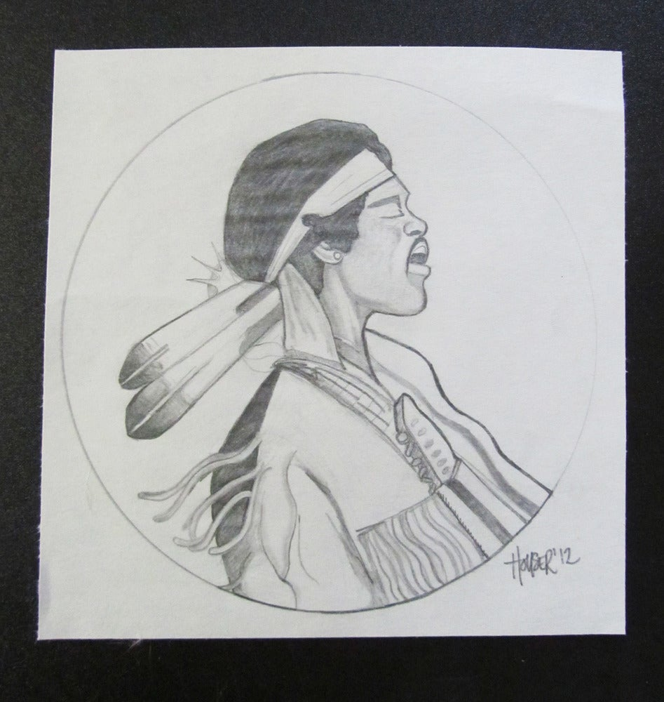 Image of Cherokee