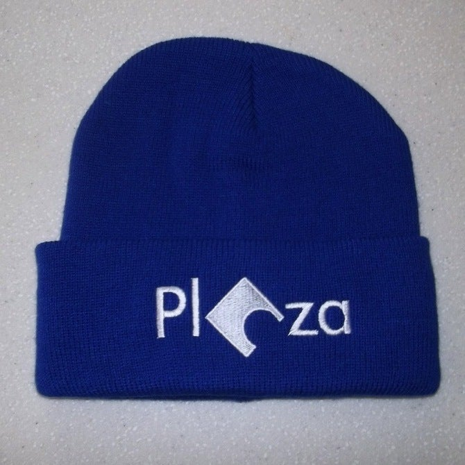 Image of Royal Blue Beanie