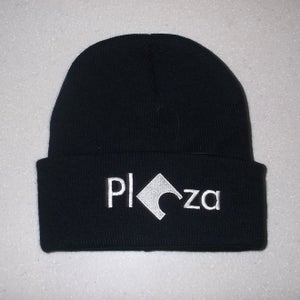 Image of Basic Black Beanie