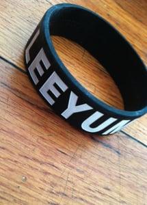 Image of Liam Payne Leeyum bracelet.