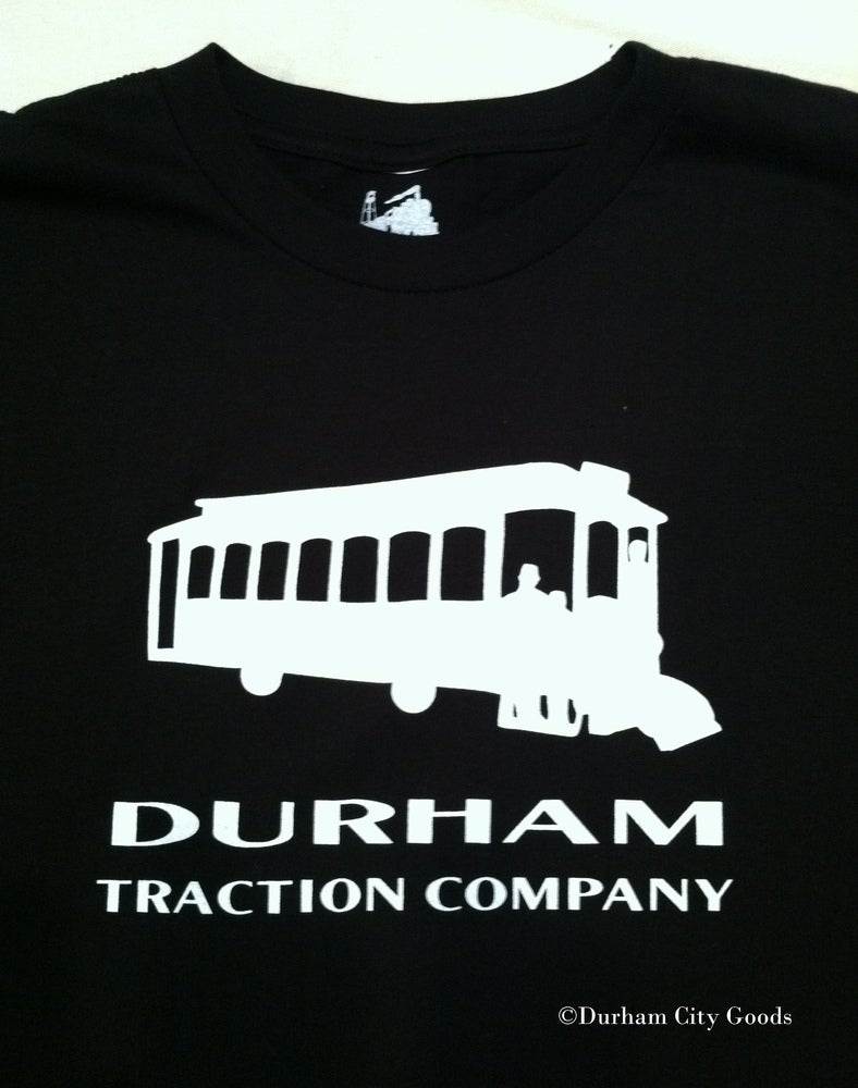 Durham Traction Company Historical Series Durham City Goods
