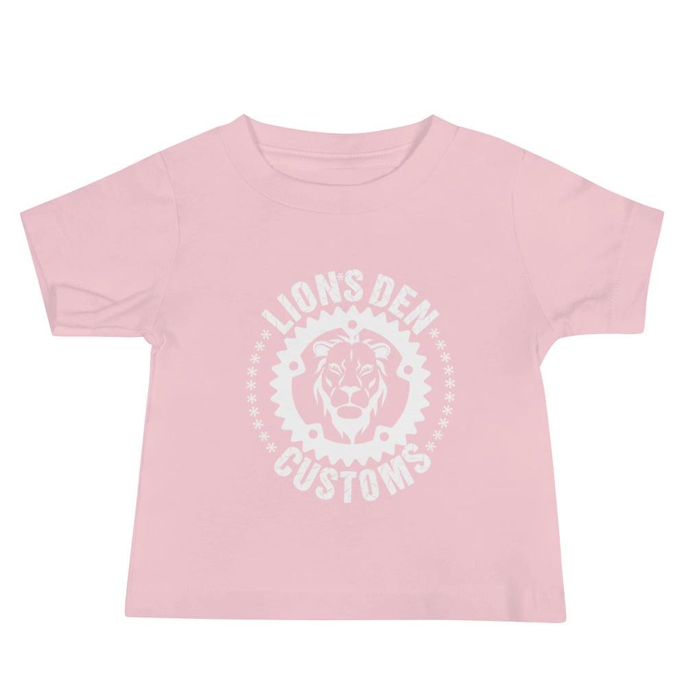 Image of LDC Baby Jersey Short Sleeve Tee