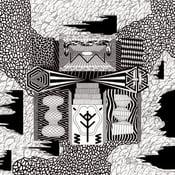 Image of Crane Angels - Duhort Bachen 10''