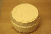 Image of 100% Organic Shea Body Butter (250g)