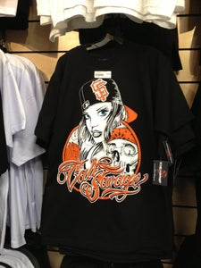 Image of Mens - SF Giants