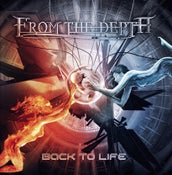 "Image of ""Back to Life"" CD"
