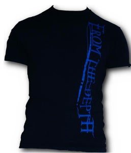 Image of From the Depth Logo T-shirt