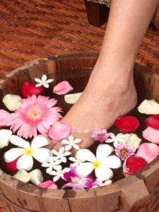 Image of Soothing Foot Cream