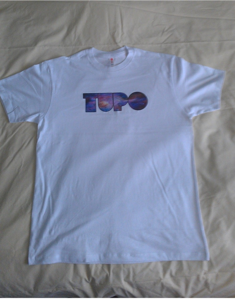 Image of TUPO Galaxy Tee
