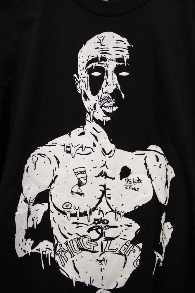 Image of ∞ Tupac