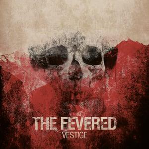 Image of Vestige EP CD