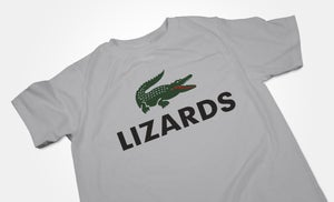 Image of Lizards Tee