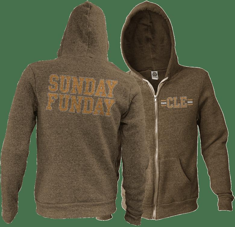 Image of Sunday Funday Hoodie