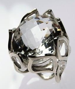 Image of Tratti Ice Ring