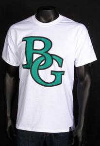 Image of Buzz Global Big BG/White