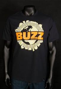 Image of Buzz Global World/Black
