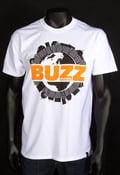 Image of Buzz Global World/White