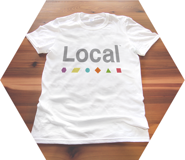 Image of LOCAL TEE
