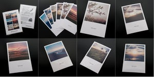 Image of Postcards (set of 6)