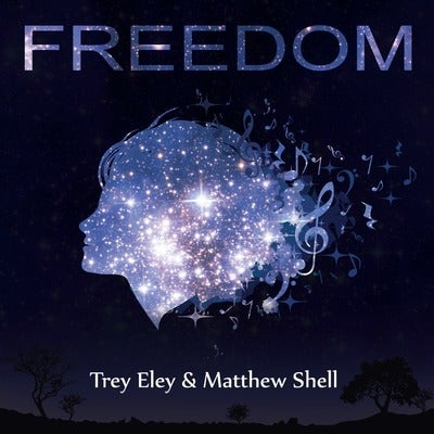 Image of Freedom (Physical CD) **Best Seller**