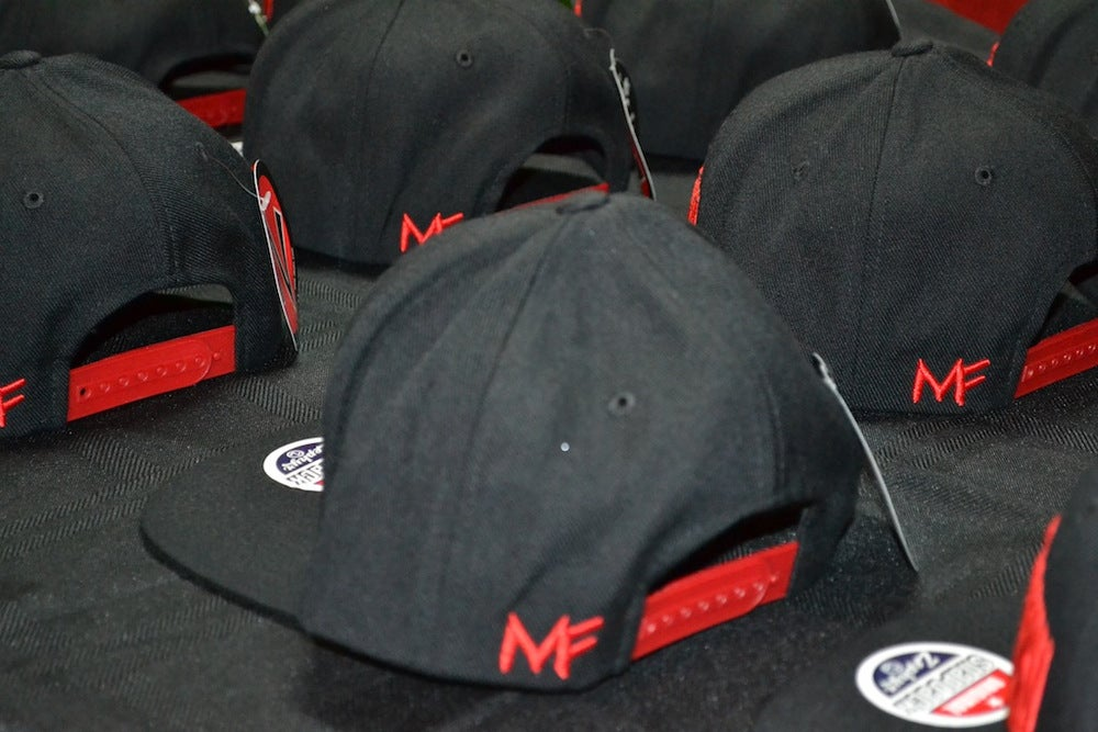 Image of Made Fresh Snapback
