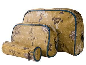 Image of Cosmetic Bag: Bonsai Barrel