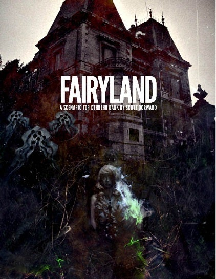 Image of Fairyland