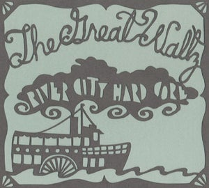 Image of River City Hardcore (EP)