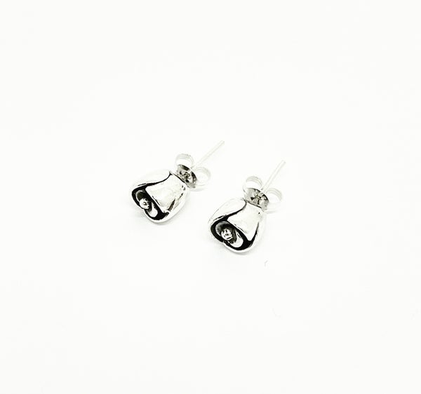 Image of Baby rose Studs