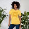 Messiah Code: Deep Yellow Edition T-Shirt
