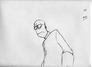 "Image of Animation Drawing from ""Masks"" Sc 41 a-016"