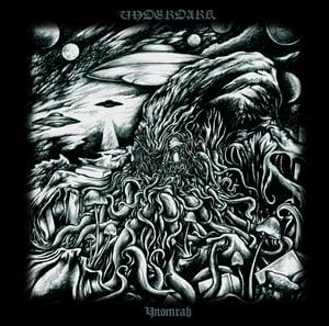 Image of Underdark - Ynomrah CD Pre-order