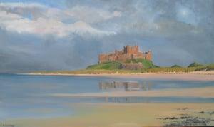 Image of Bamburgh Castle