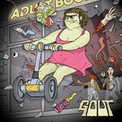 Image of Gout EP (Segways to Annihilation)