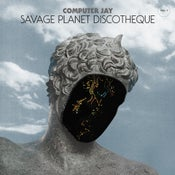 Image of Savage Planet Discotheque Vol. 1 10'' Vinyl