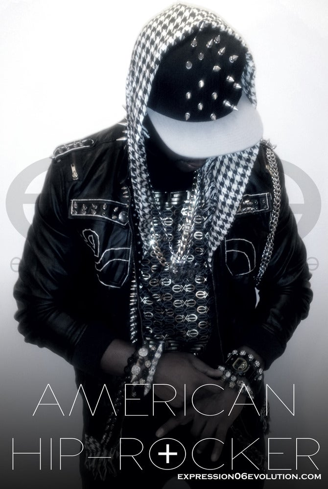 Image of LIMITED EDITION - CUSTOM SPIKED AND CHAINED LEATHER JACKETS STARTING AT 1K