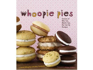Image of WHOOPIE PIES BY SARAH BILLINGSLEY & AMY TREADWELL