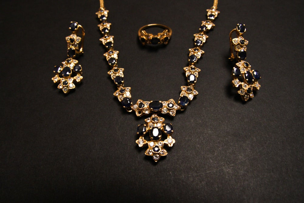 Image of Collier Set 1