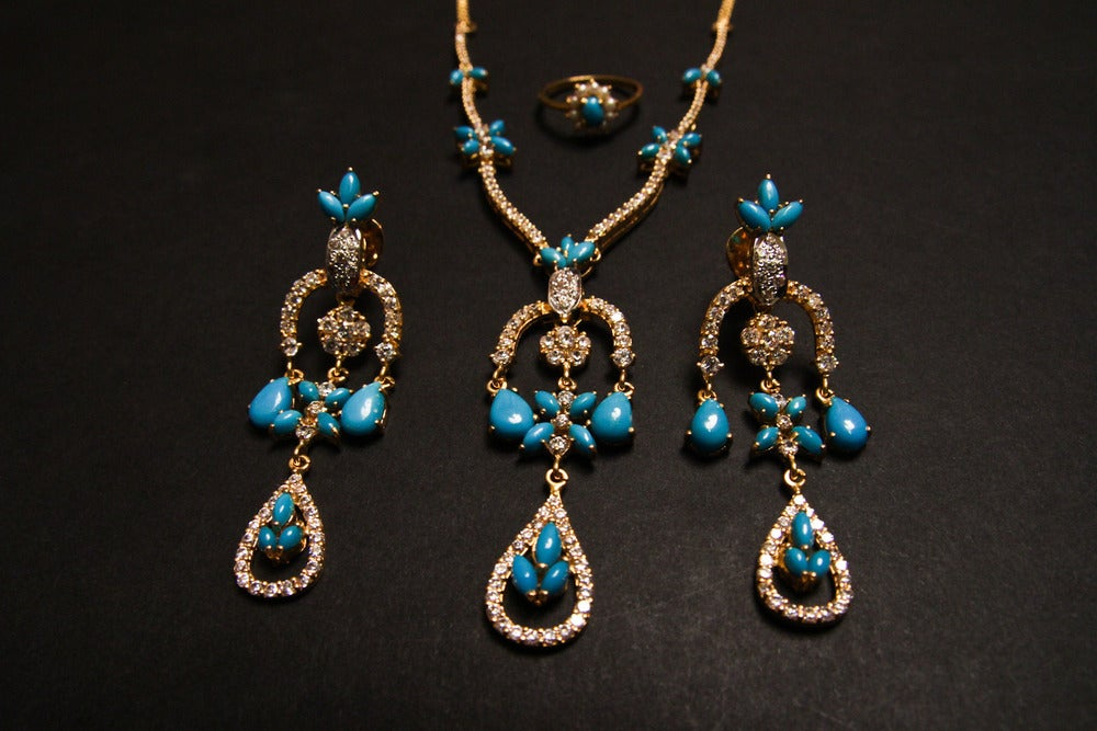 Image of Collier Set 2