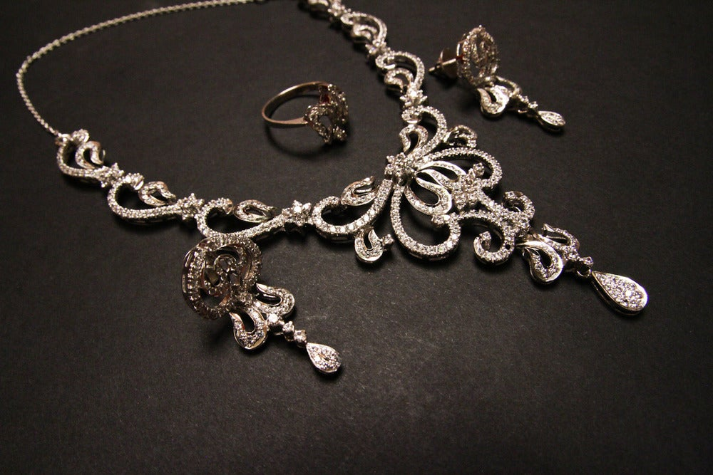 Image of Collier Set 6
