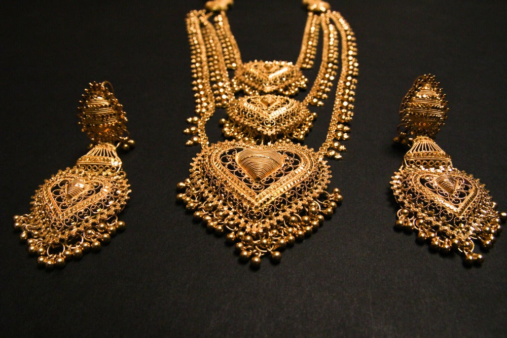 Image of Collier Set 11