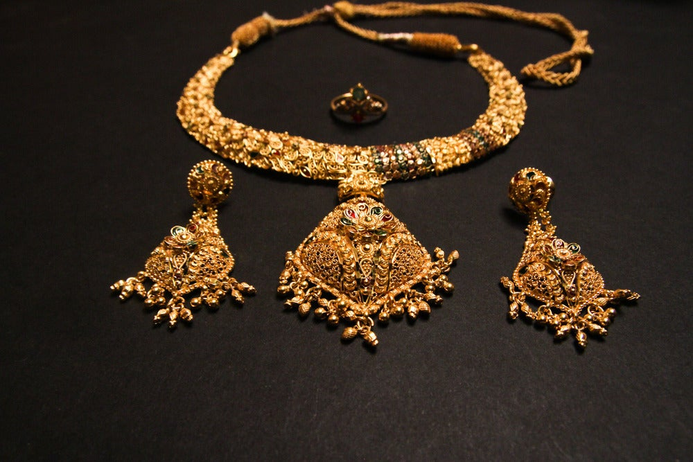 Image of Collier Set 13