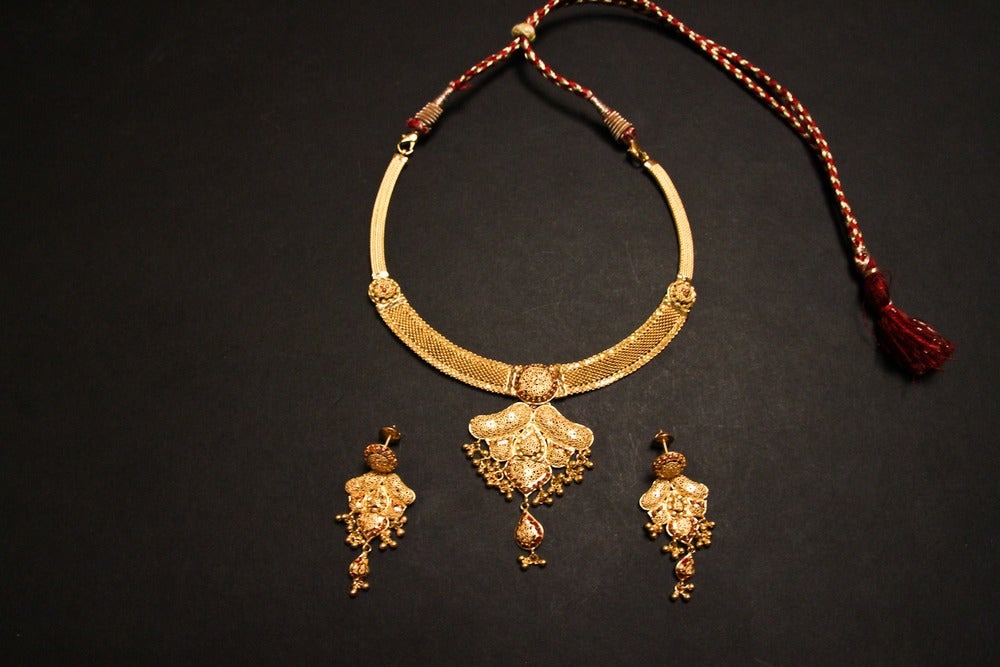 Image of Collier Set 14