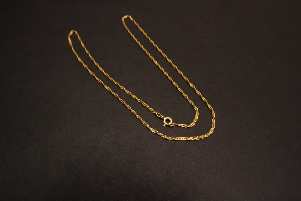 Image of Halskette 2