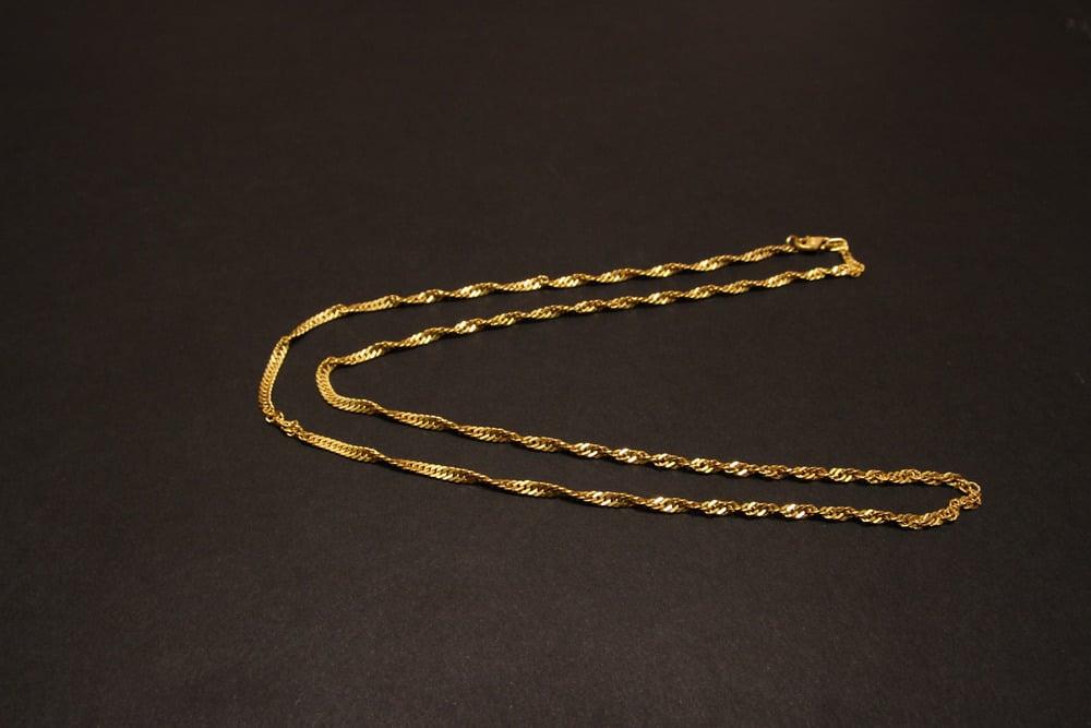 Image of Halskette 3