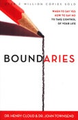 Image of Boundaries - Dr. Henry Cloud & Dr. John Townsend