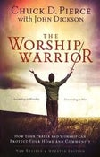 Image of The Worship Warrior - Chuck Pierce